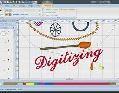 Digitizing Classes