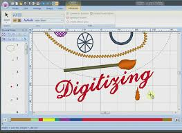 Digitizing Classes